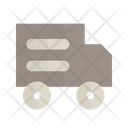 Delivery Truck Delivery Van Transport Icon