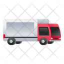 Freight Truck Delivery Truck Cargo Truck Icon