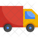 Delivery Truck Transport Shipping Icon