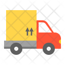 Delivery Truck Deliver Icon