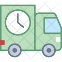Deliver Food Delivery Icon