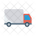 Delivery Vehicle Truck Icon