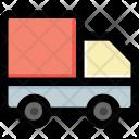 Van Vehicle Delivery Icon