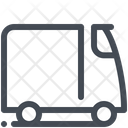 Vehicle Delivery Mini Icon