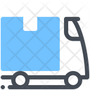 Delivery Vehicle Transport Delivery Icon