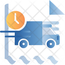 Delivery Website Icon