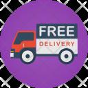 Deliverytruck Icon