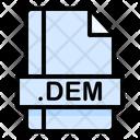 Dem Icon