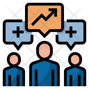 Demand Market Economy Need Icon