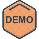Demo Board Icon