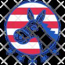Democrat Icon