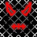 Demon Icon