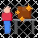 Demonstration Icon