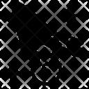 Denation Icon