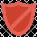 Denied shield Icon