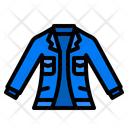 Denim Jacket Icon