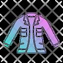 Denim Jacket Jeans Jacket Jacket Icon
