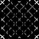 Denim Shirt Icon