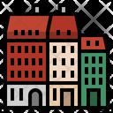 Denmark Nyhavn Copenhagen Icon
