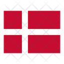 Denmark Flag Flags Icon