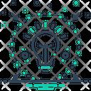 Denote Enlighten Inform Icon