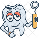 Dental Teeth Dental Care Icon