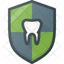 Dental Care Protect Icon