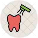 Dental Teeth Tooth Icon