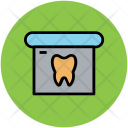 Dental Clinic Dentist Icon
