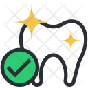 Dental Care Check Icon