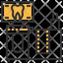 Dental Technology Dentist Icon