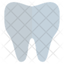 Dental Health Tooth Icon