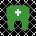 Dental Dentist Oral Care Icon