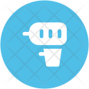 Dental Drill Tool Icon