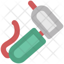Dental Drill Dentist Icon