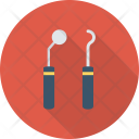 Dental Dentist Tool Icon