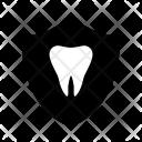 Dental Dentistry Healthy Icon