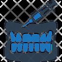 Dental Anesthesia Icon