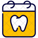 Dental appointment Icon