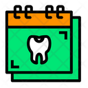 Appointment Dental Appointment Dentist Icon