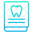 Dental Book Icon