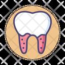 Dental Calculus Icon