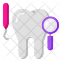 Dental Care Care Clinic Icon