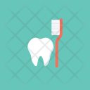 Tooth Dental Clinic Icon