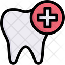 Dentist Tooth Health Icon