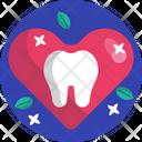 Teeth Health Dental Icon