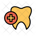 Dental Care Teeth Icon