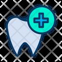 Care Dental Dentist Icon