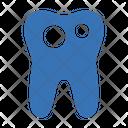 Oral Teeth Dental Icon