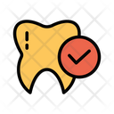 Dental Check Icon